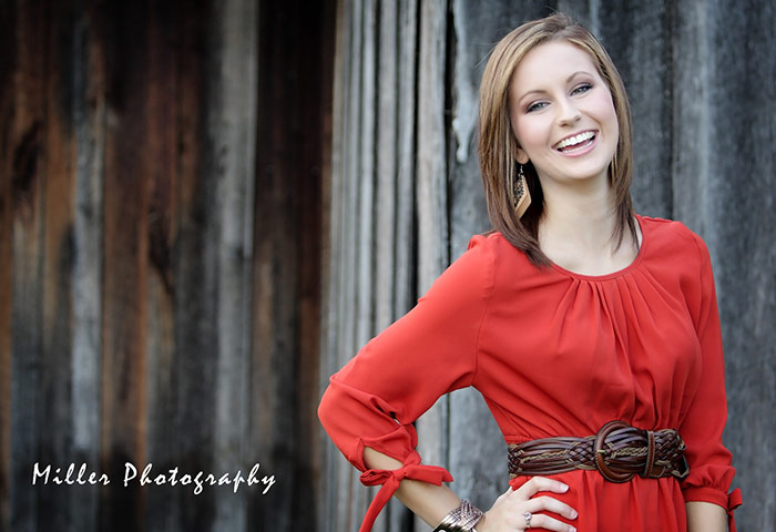 Hannah Wood-Warren County | Miller Photography McMinnville